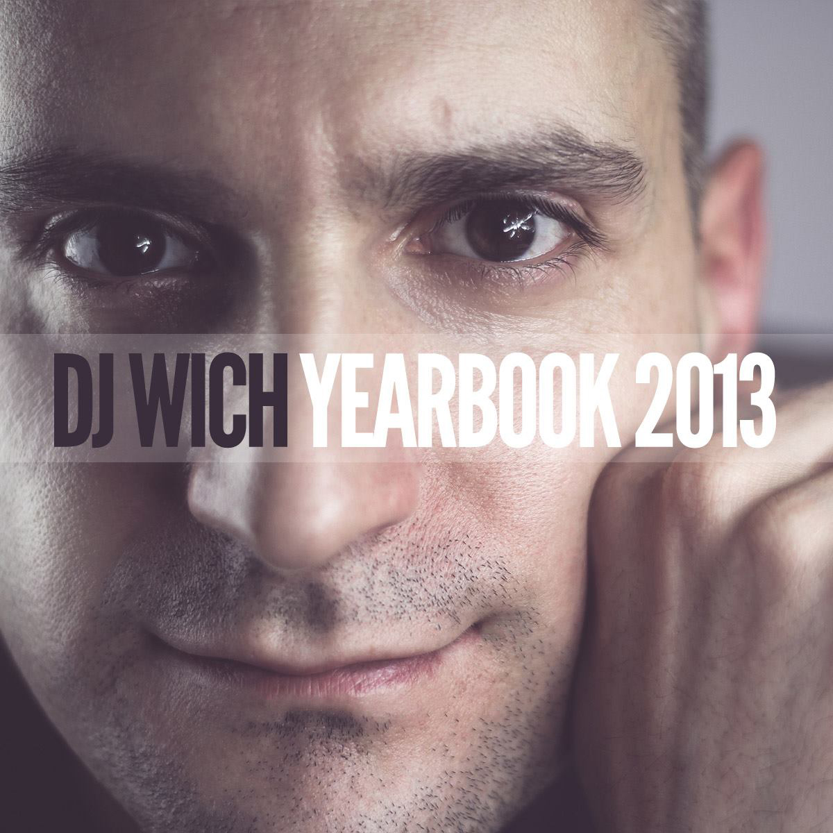 DJ Wich - Yearbook 2013 mixtape