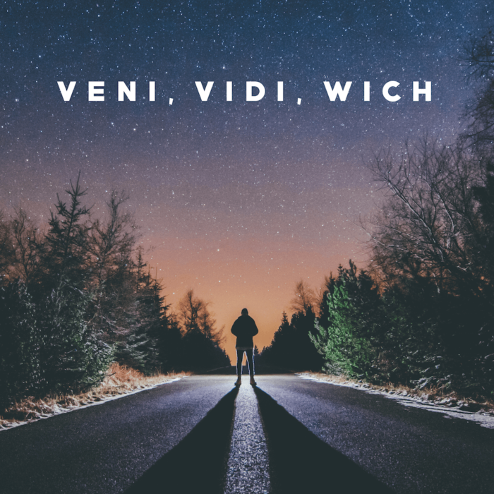 Dj Wich - Veni, Vidi Wich [2016]