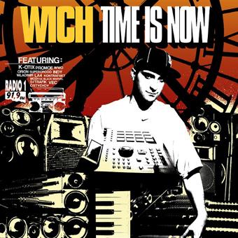 Re: DJ Wich (sólo)