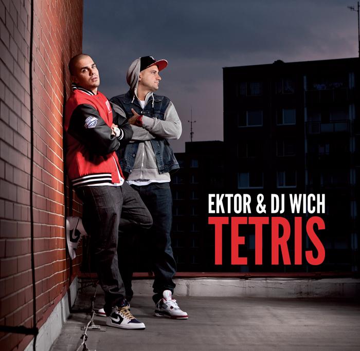 DJ Wich & Ektor - Tetris