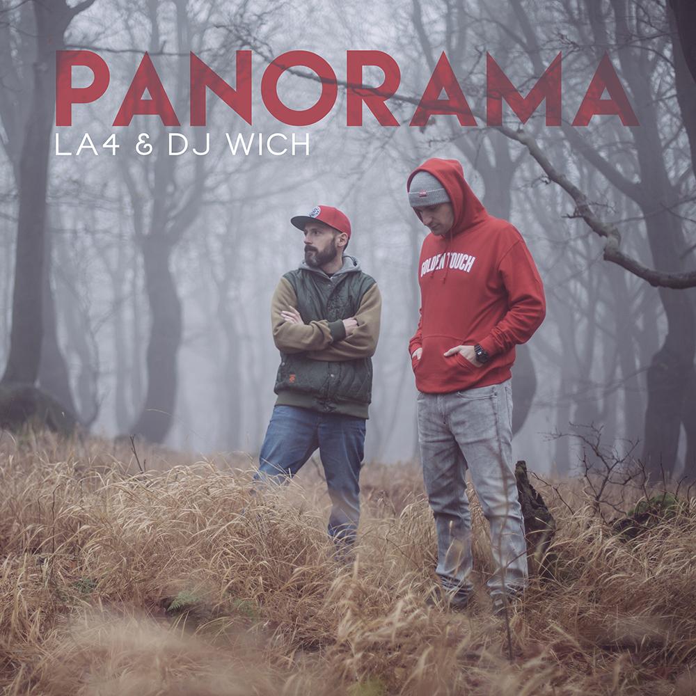 LA4 & DJ Wich - Panorama